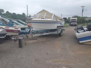 Ontario Boat Wreckers